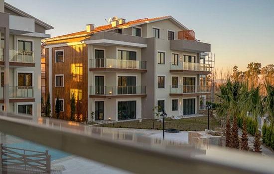 Хорошие причины для покупки недвижимости в Турции