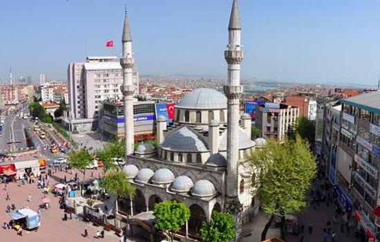 Какой район Стамбуле выбрать для покупки недвижимости?