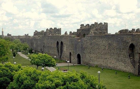 Самые известные памятники ЮНЕСКО Турции