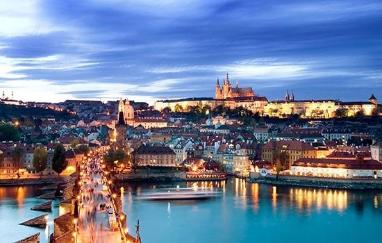 Европейские города, которые стоит посетить в 2019 году