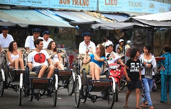 Туристический потенциал Вьетнама выделили для украинских туристов