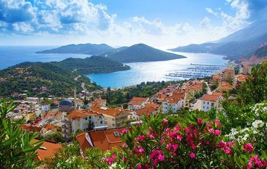 Какой курорт Турции выбрать?