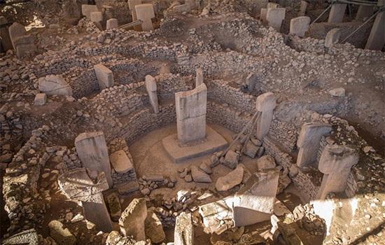 В Турции открывается самый старый в мире храм Гёбеклитепе