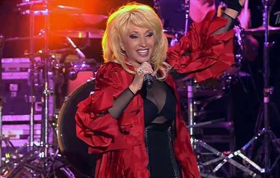 Концерт Ирины Алегровой в Краснодаре вызвал скандал, разочарование и недоумение