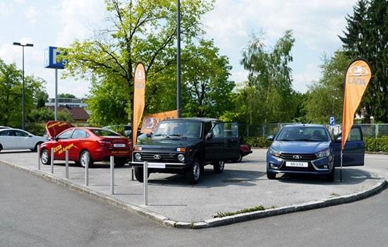 Автомобиль Лада больше не будет продаваться на европейском рынке