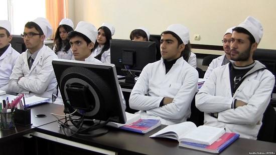 Новый путь для высшего образования: Турция