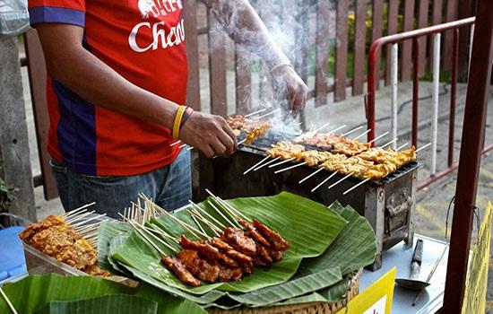 10 вещей, которые нужно испытать в Таиланде