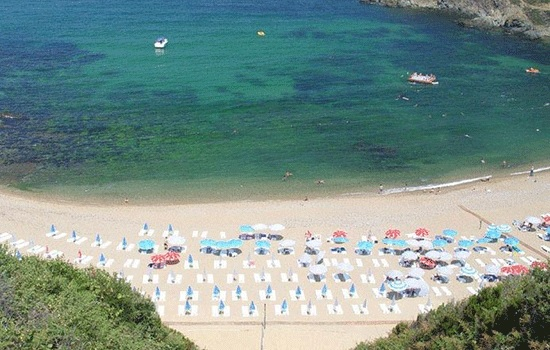Пляжи в Стамбуле и его окрестностях