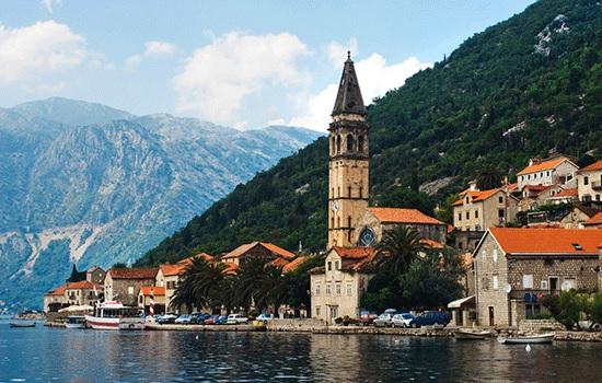 Черногория — отличный выбор для отпуска 2019