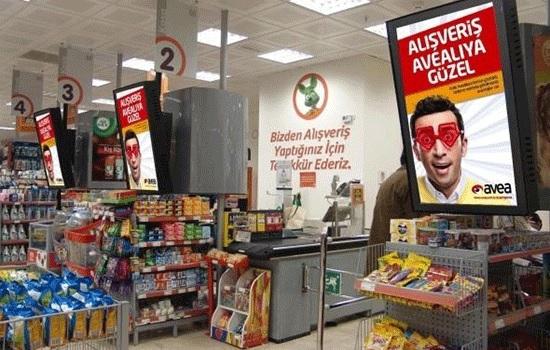 Цены в Турции: еда, напитки, алкоголь