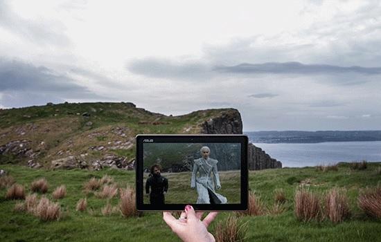 Игра престолов превратила Северную Ирландию в популярное направление