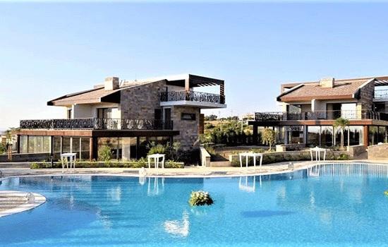 Лето в Измире. Аренда недвижимости, первая линия и вид на море