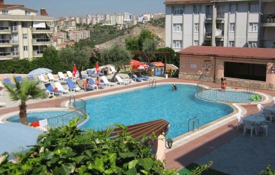 Кушадасы — Турция на берегу Эгейского моря. Аренда недвижимости для комфортного отдыха в высокий сезон