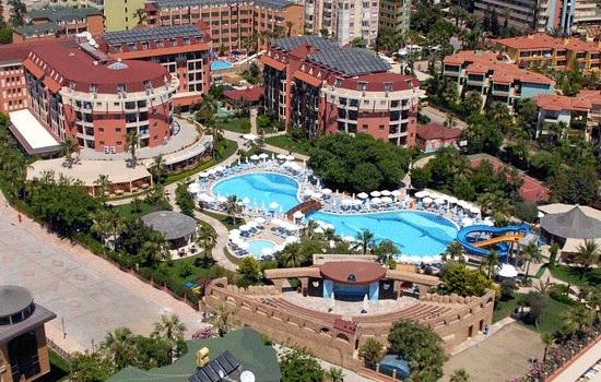 Конаклы — турецкий город с богатым предложением для туристов