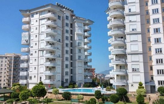 Аренда недвижимости для отдыха с детьми в Аланье летом
