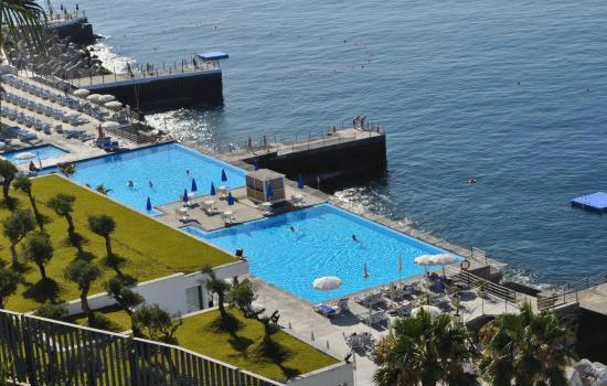 Рекомендуемые отели Португалии для отдыха