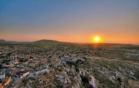 Паломничество в Турцию — план путешествия