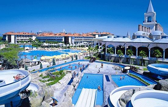 Русские любят отдых в Турции! Хотите узнать причины?