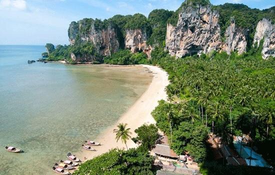 Тон Сай Бэй — климатическое место в Таиланде