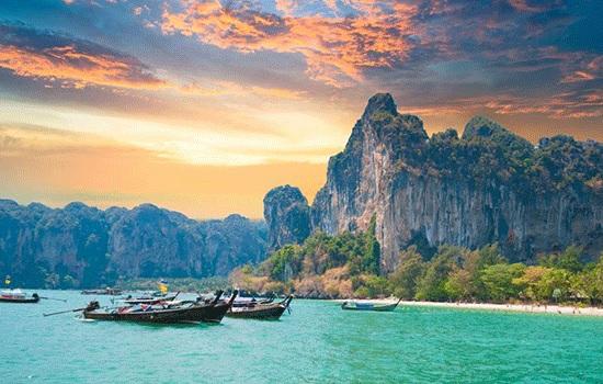 Министерство туризма и спорта Таиланда думает о введении туристического сбора