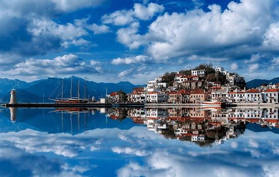 Турецкий Мармарис — прекрасный порт, золотые пляжи и чудесный отдых