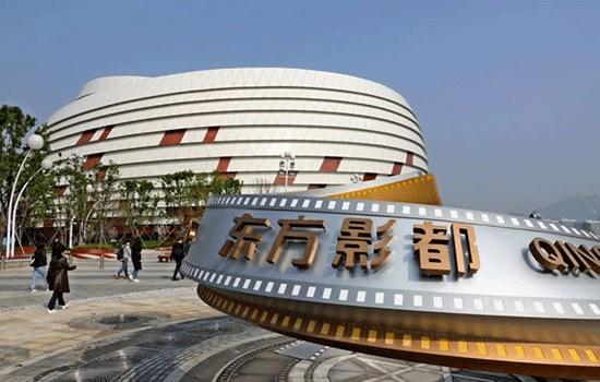 Китайский застройщик Далянь Ванда построит в Шэньси тематический парк стоимостью 12 млрд юаней