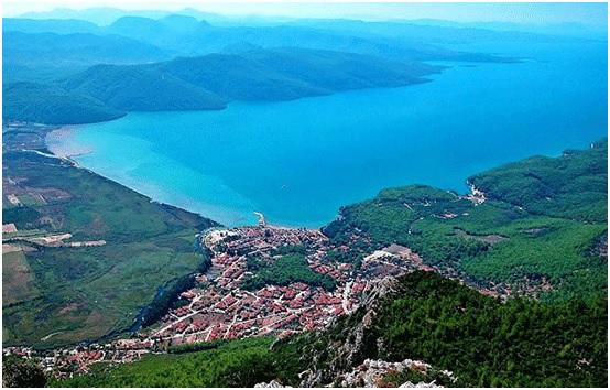 Отдых на природе в Акьяка Турции — новая тенденция для отдыхающих с ограниченным бюджетом