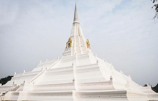 Аюттхая — поездка в старую столицу Таиланда