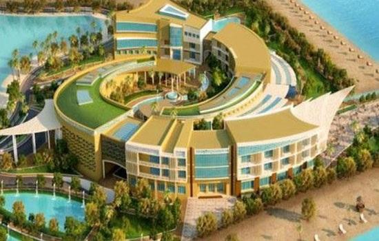 Египет создаст самый большой город медицинского туризма