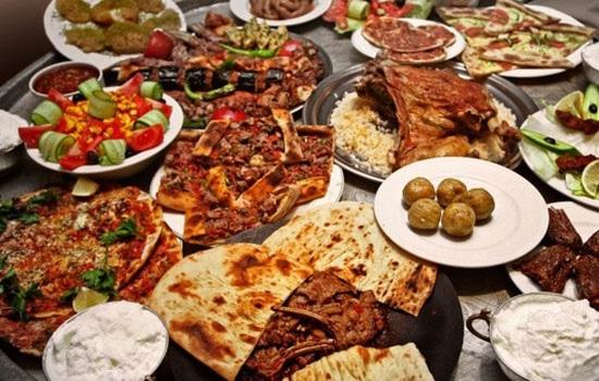 С 16-22 июня в юго-восточных городах Турции состоится гастрономическое мероприятие Gastroway
