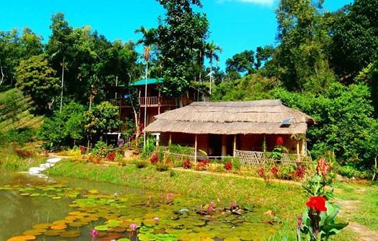 Местные жители играют главную роль в туризме Бангладеш