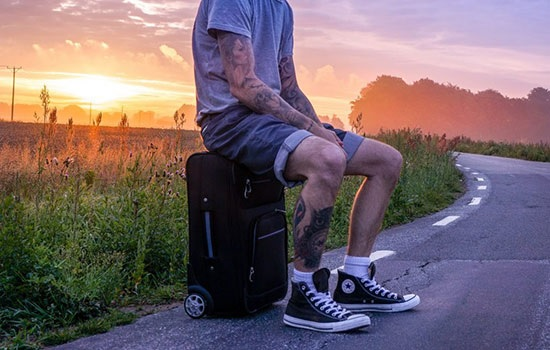 Организация поездки в дальние путешествия