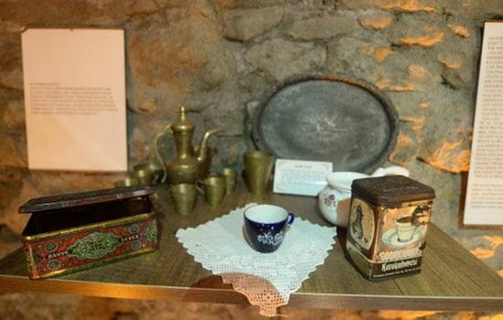 В северной Турции открылся первый в мире музей кофе