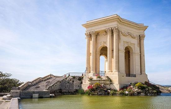 Что стоит посетить в Монпелье?
