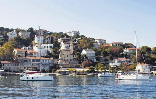 Интересные события июня в Стамбуле для приезжих