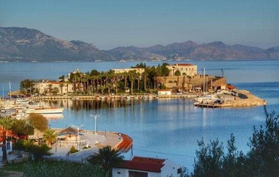 6 впечатляющих вариантов для семейного отдыха в Турции