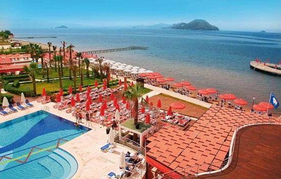Турция — только лучшие курорты
