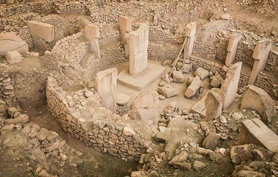 Гёбекли-Тепе Турции — самый старый и таинственный храм в мире