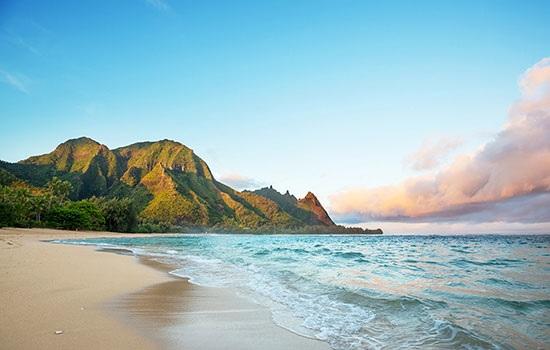 5 лучших пляжей для отпуска во время сезона ураганов