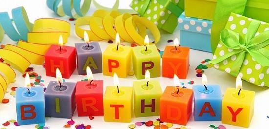 Типы и примеры подарков, которые стоит дарить на день рождение