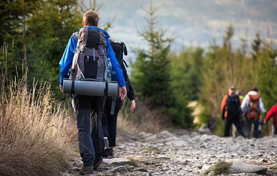 Список вещей, которые стоит взять с собой в путешествие на природе