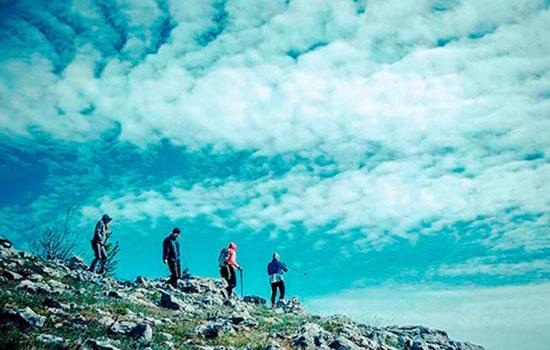 Как самостоятельно предсказать погоду в горах? Меры предосторожности во время непогоды