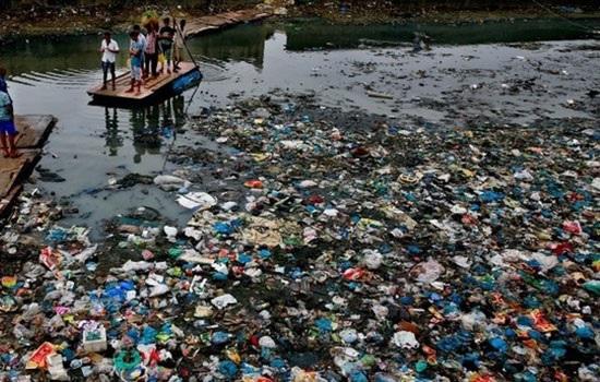 Присоединяйтесь к акции «Июль без пластика», чтобы помочь планете избавиться от мусора