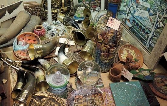 Что купить в Тбилиси в качестве сувенира?