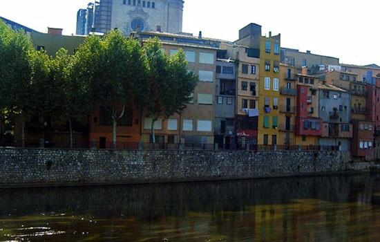 Что посмотреть в Жироне Испании?