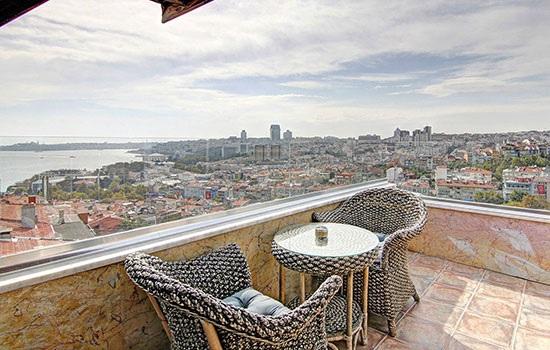 Ответы на вопросы, которые помогут при аренде квартиры в Стамбуле