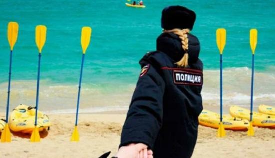 Российские полицейские не увидят турецкие курорты в этом сезоне