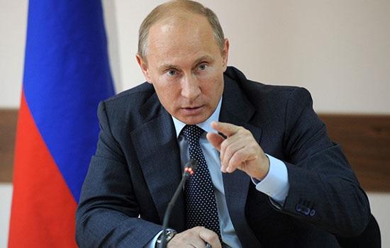 Владимир Путин назвал причину, по которой гарантировано уйдет в отставку