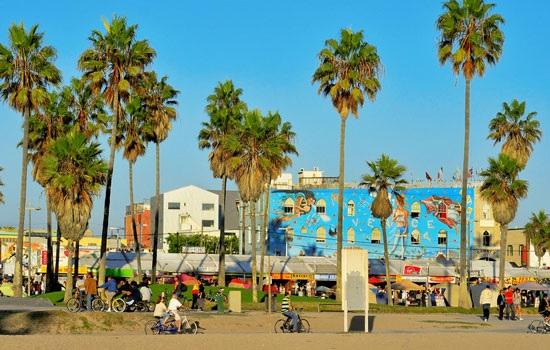 Городские пляжи, которые очаруют с первого взгляда