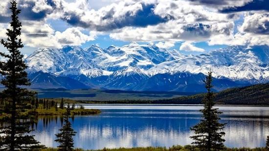Аляска столкнулась с непривычным погодным явлением